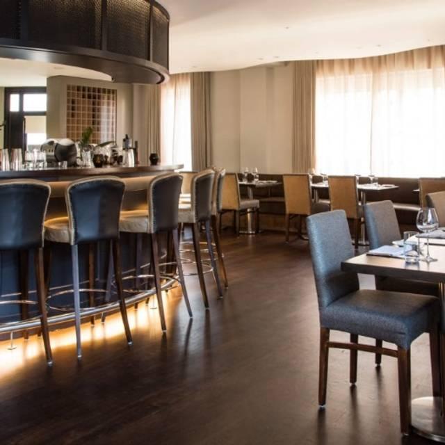 Asador Restaurant Dublin Menu