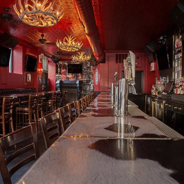 Houndstooth saloon chicago il opentable for 0pen table chicago