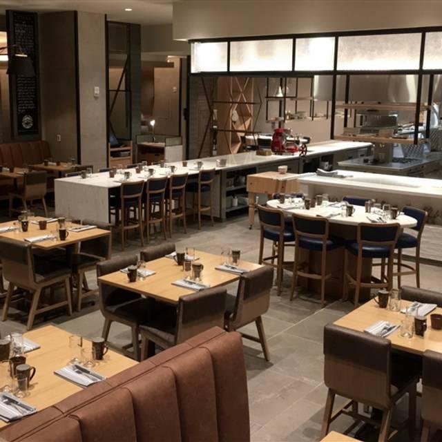 Stoke Restaurant - Charlotte, NC | OpenTable