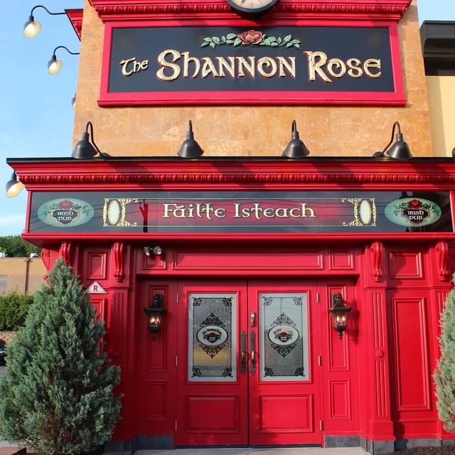 The Shannon Rose Irish Pub - Ramsey, Ramsey, NJ
