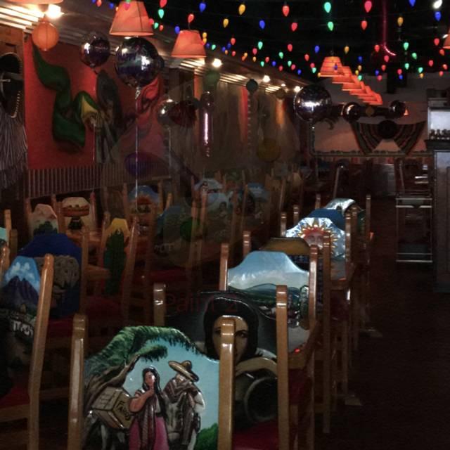 Mariachi Mexican Restaurant Metuchen Nj
