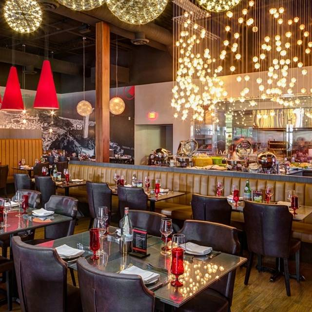 Touro Churrascaria Brazilian Steakhouse & Wine Bar, Richmond Hill, ON
