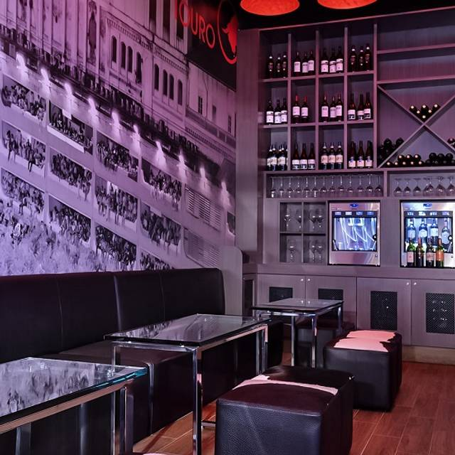 Touro Churrascaria Brazilian Steakhouse & Wine Bar, Richmond Hill, ON