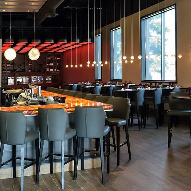 Touro - Touro Churrascaria Brazilian Steakhouse & Wine Bar, Richmond Hill, ON