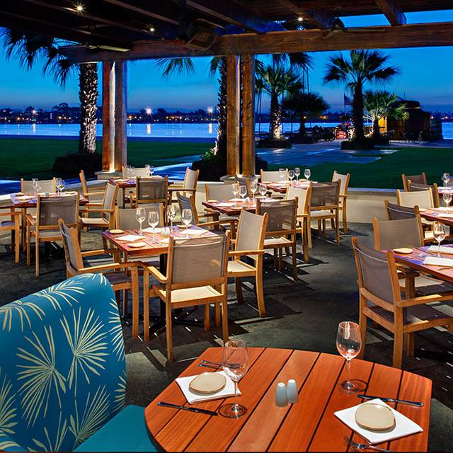 Oceana Coastal Kitchen, San Diego, CA