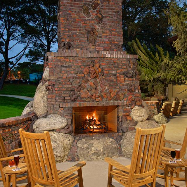 The Grill at The Lodge at Torrey Pines, San Diego, CA