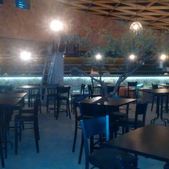 La 3ra Ronda - Juarez, Puebla, PUE