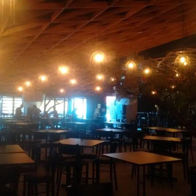 La 3ra ronda juarez restaurante puebla pue opentable - Bares en ronda ...