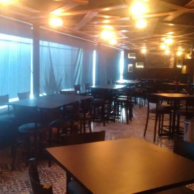 La 3ra ronda juarez restaurante puebla pue opentable - Restaurante de edurne pasaban ...