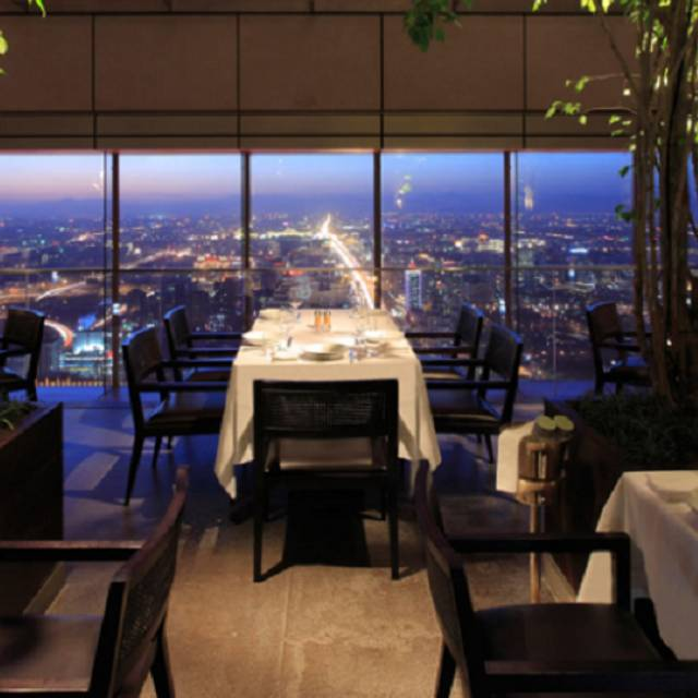 China Grill - Park Hyatt Beijing Restaurant - Chaoyang District, Beijing | OpenTable
