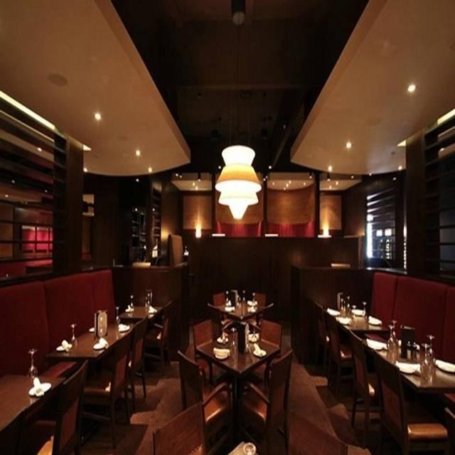 The Keg Steakhouse + Bar - Brampton, Brampton, ON