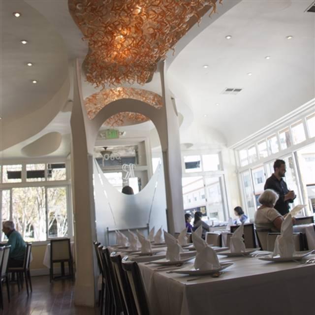 Rangoon Ruby Burmese Cuisine - San Carlos, San Carlos, CA