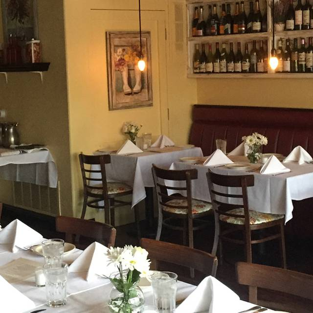 Dining Room - La Merise, Denver, CO