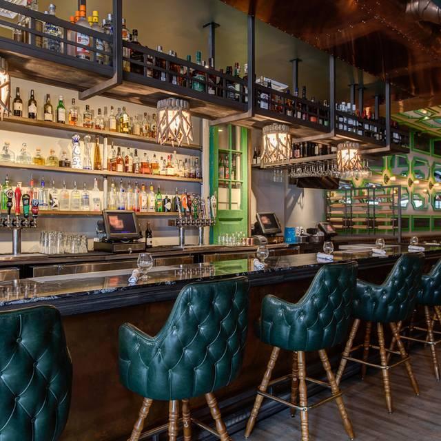 Rustic Root Restaurant San Diego Ca Opentable