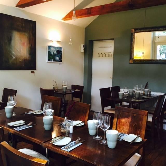 No 8 Restaurant No8 Bistro  York North Yorkshire  Opentable