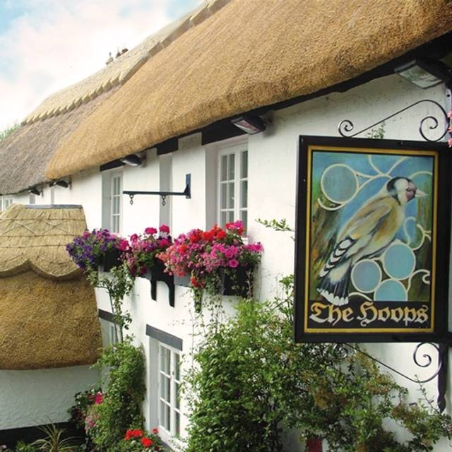 Hoops Inn And Country Hotel