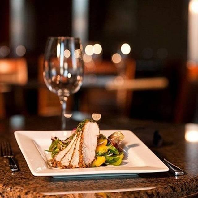 Cru Restaurant Downtown Knoxville
