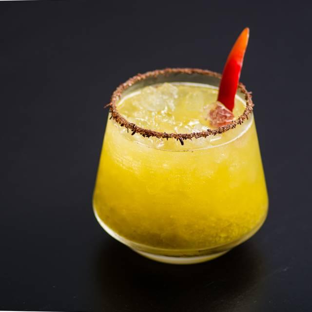Mezcalita Azteca - Aqimero, Philadelphia, PA