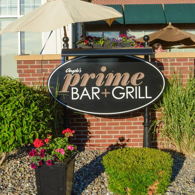Angelo's Prime Bar & Grill, Clifton Park, NY