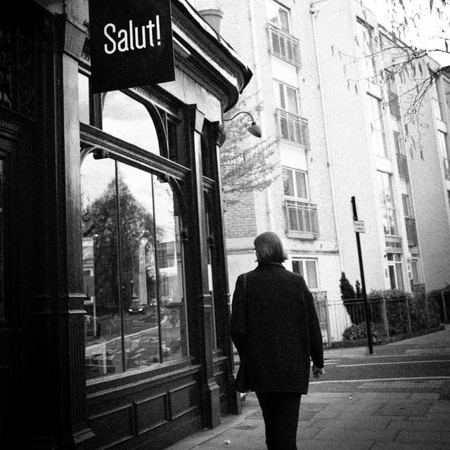 Salut! - Islington, London