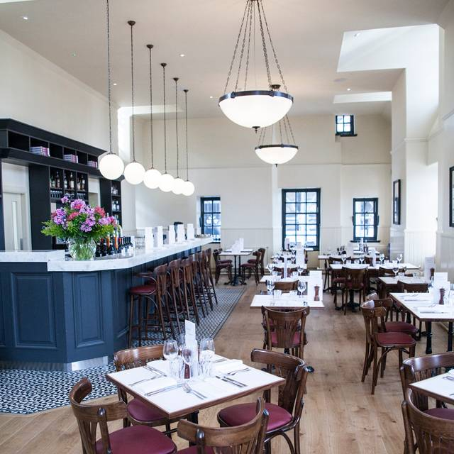 Cannonball Restaurant & Bar, Edinburgh
