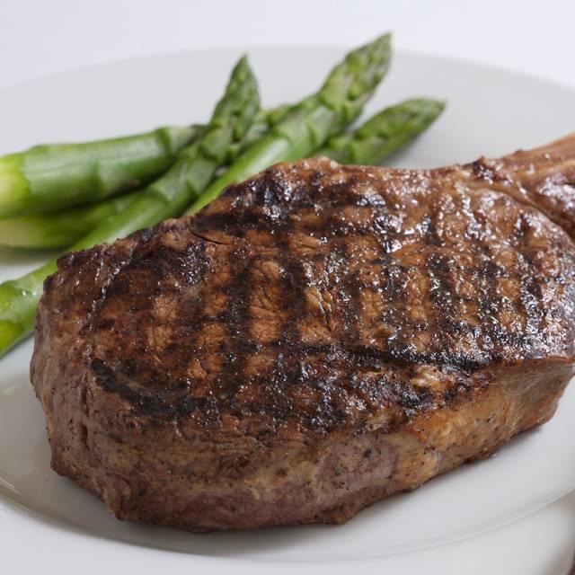 Bone In Ribeye - Harry Caray's Italian Steakhouse - Lombard, Lombard, IL