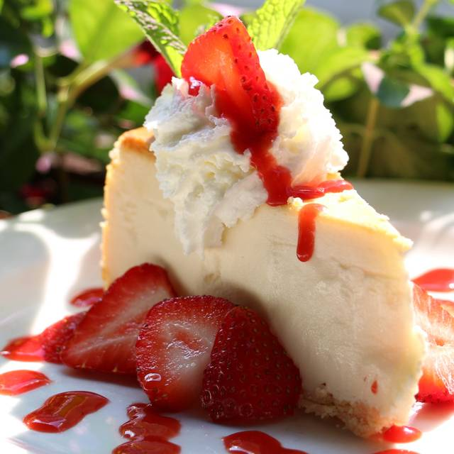 Eli's Cheesecake - Harry Caray's Italian Steakhouse - Lombard, Lombard, IL