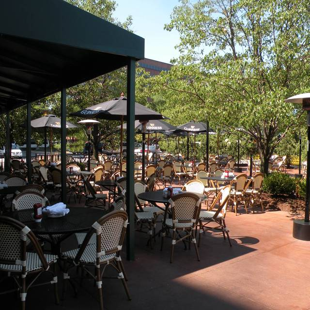 Patio - Harry Caray's Italian Steakhouse - Rosemont, Rosemont, IL