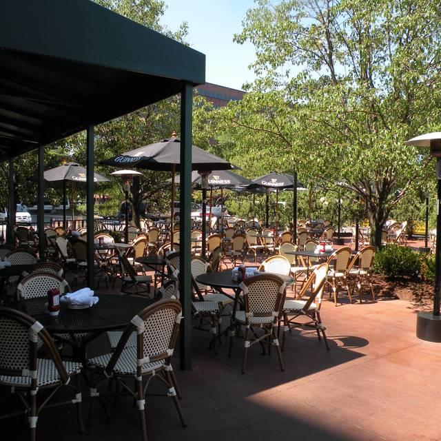 Harry Caray 39 S Italian Steakhouse Rosemont Restaurant Rosemont IL O