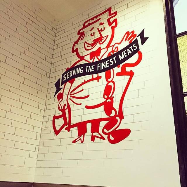 The Butcher Bar - The Butcher Bar, Philadelphia, PA