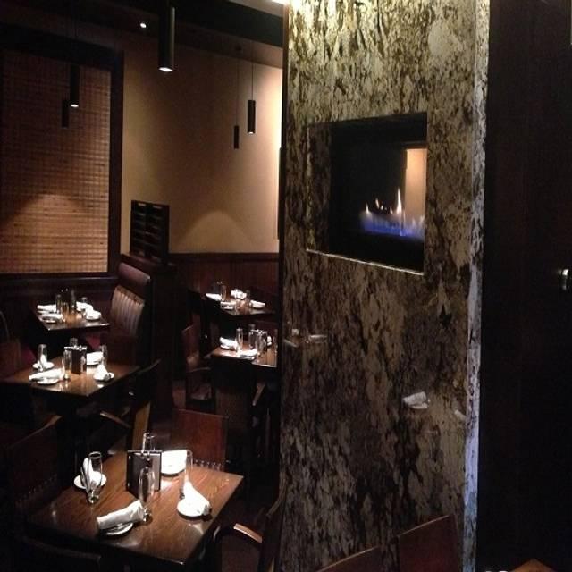best date restaurants kitchener waterloo