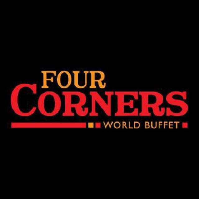 Literary News From All Corners Of The World: Four Corners World Buffet - Telford, Shropshire