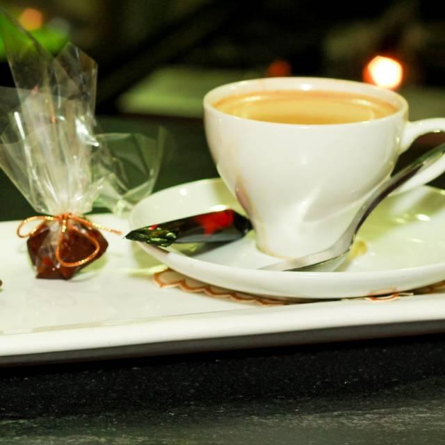 Cafe Gourmet - Tony's Asian Bistro, Acapulco, GRO