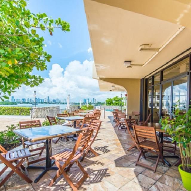 Full Bloom Miami Beach FL