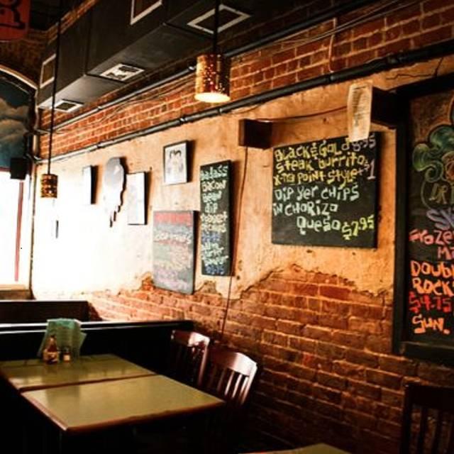 Juan 39 S Flying Burrito Lower Garden District Restaurant New Orleans La Opentable