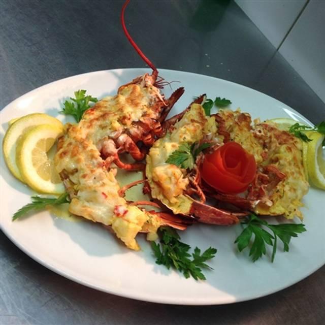 Milano ristorante italiano restaurante birmingham west for Ristorante australiano milano