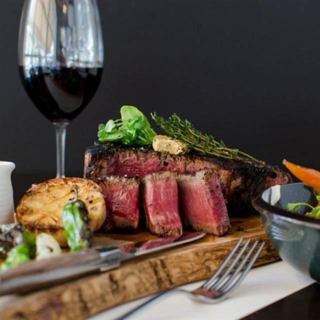 Seafood And Steak Restaurants In Miami Best