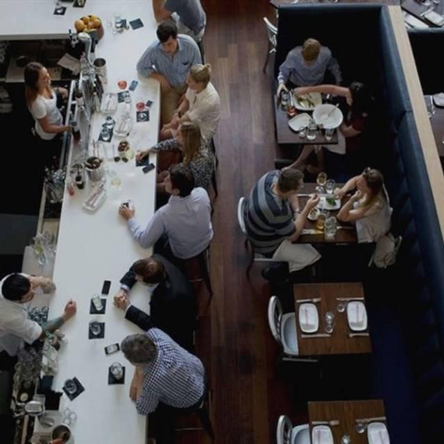 Second Bar + Kitchen Domain Northside Restaurant - Austin, TX ...