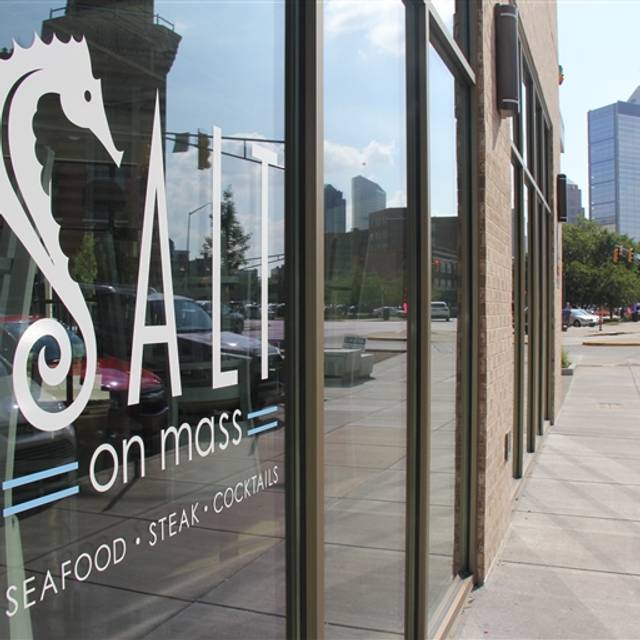 Salt on Mass, Indianapolis, IN