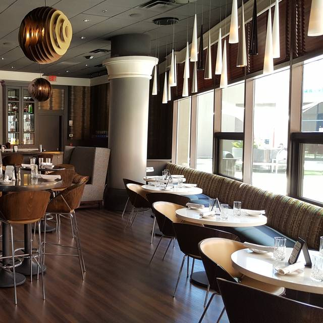 Mancuso's Restaurant - Mancuso's Restuarant, Phoenix, AZ