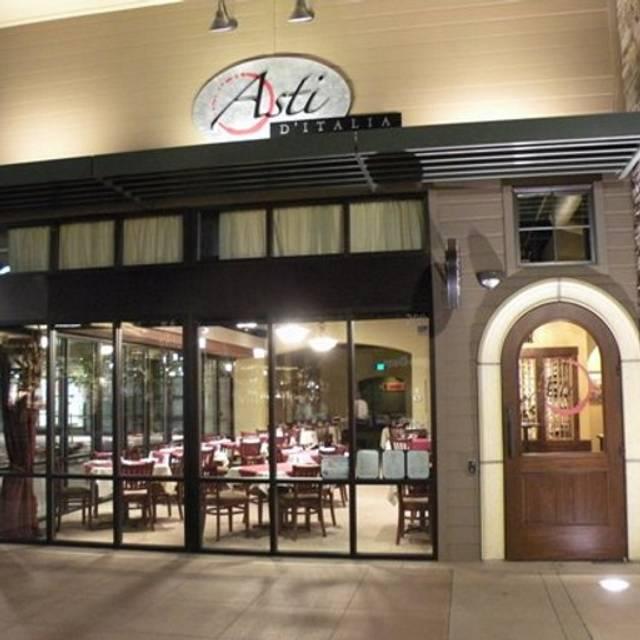 Asti D'italia - Asti D' Italia, Westminster, CO