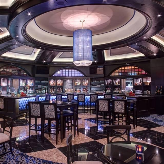 Cornerstone Steakhouse Las Vegas Nv