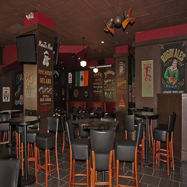 McFadden's Restaurant & Saloon, Anaheim, CA