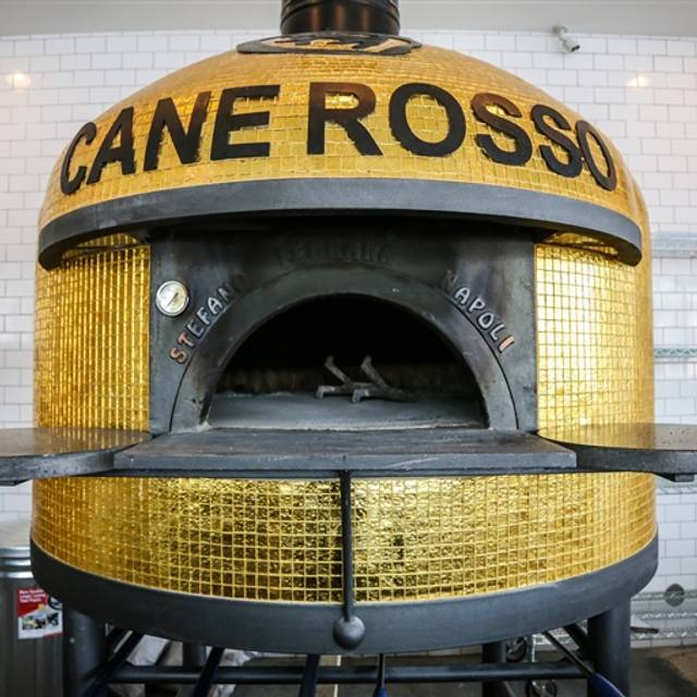 Cane Rosso-Heights, Houston, TX