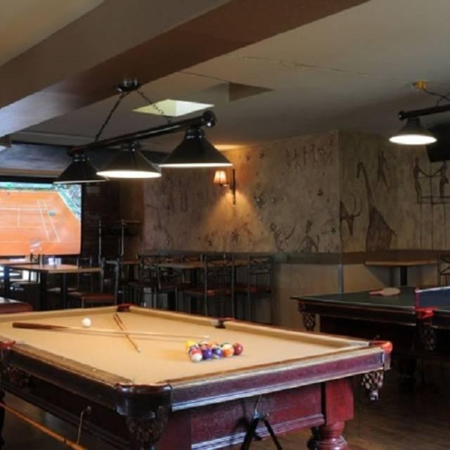 Safari Bar And Grill Toronto North York On