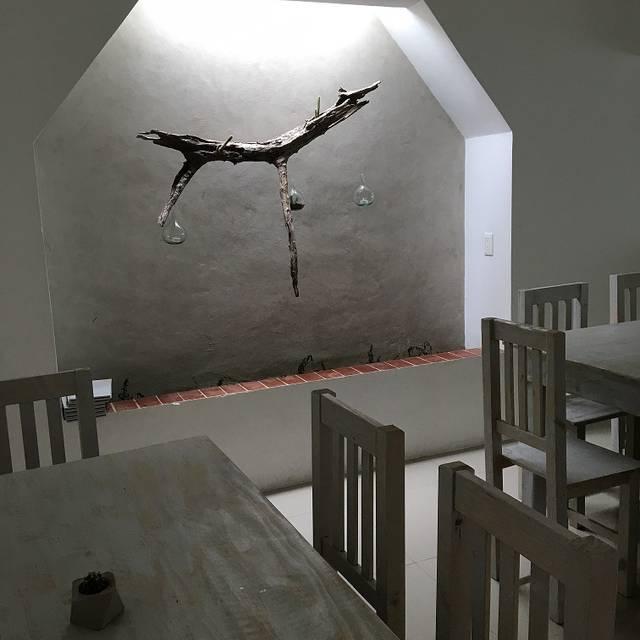 Foto Interior - Mostaza, Cocina de Huerto, Cancún, ROO