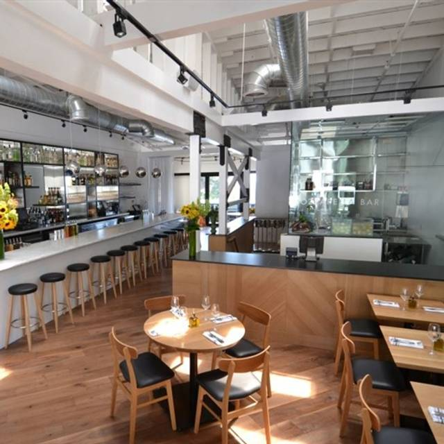 obica mozzarella bar, pizza e cucina - sunset restaurant - west ... - Cucina Bar