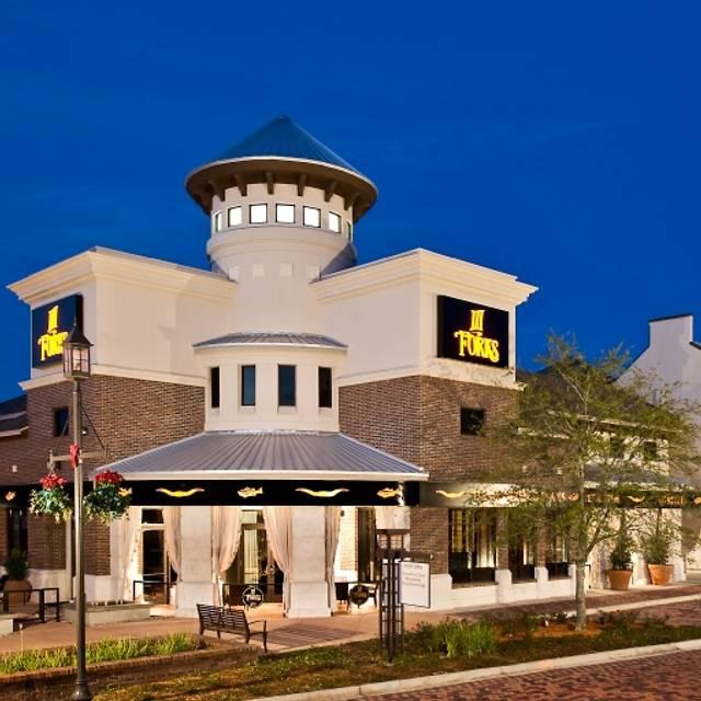 III Forks - Jacksonville, Jacksonville, FL