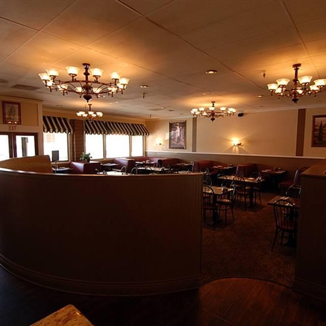 Emperor Nortonu0027s Italian Restaurant U0026 Pizzeria, San Jose, ...