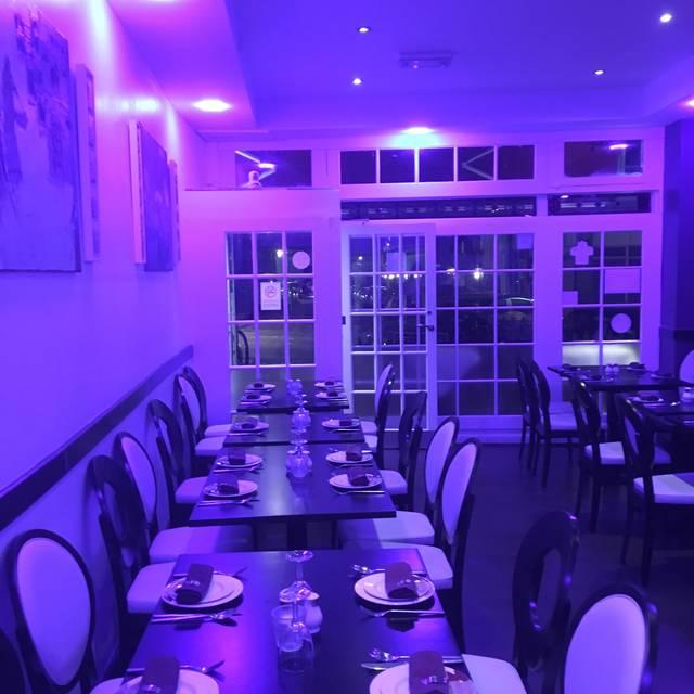 Palki Restaurant, London